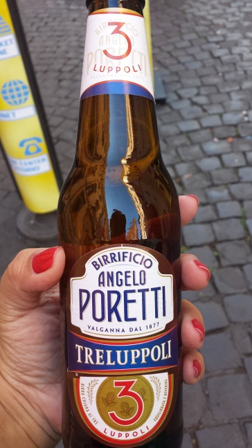 Cerveja italiana