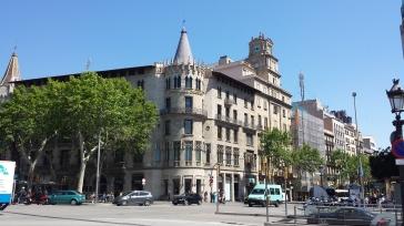 Barcelona <3