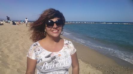 Praia de Barceloneta