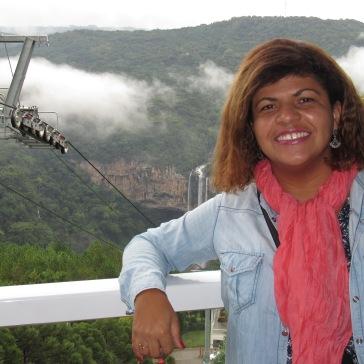Parque do Caracol - Canela